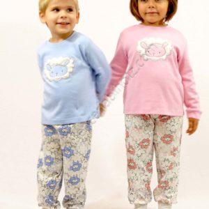Pijamas y pijamas manta