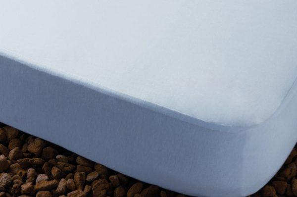 sábana bajera impermeable 100% algodón