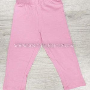 legging pirata niña rosa