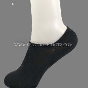 pinki infantil negro algodon cerrado invisible